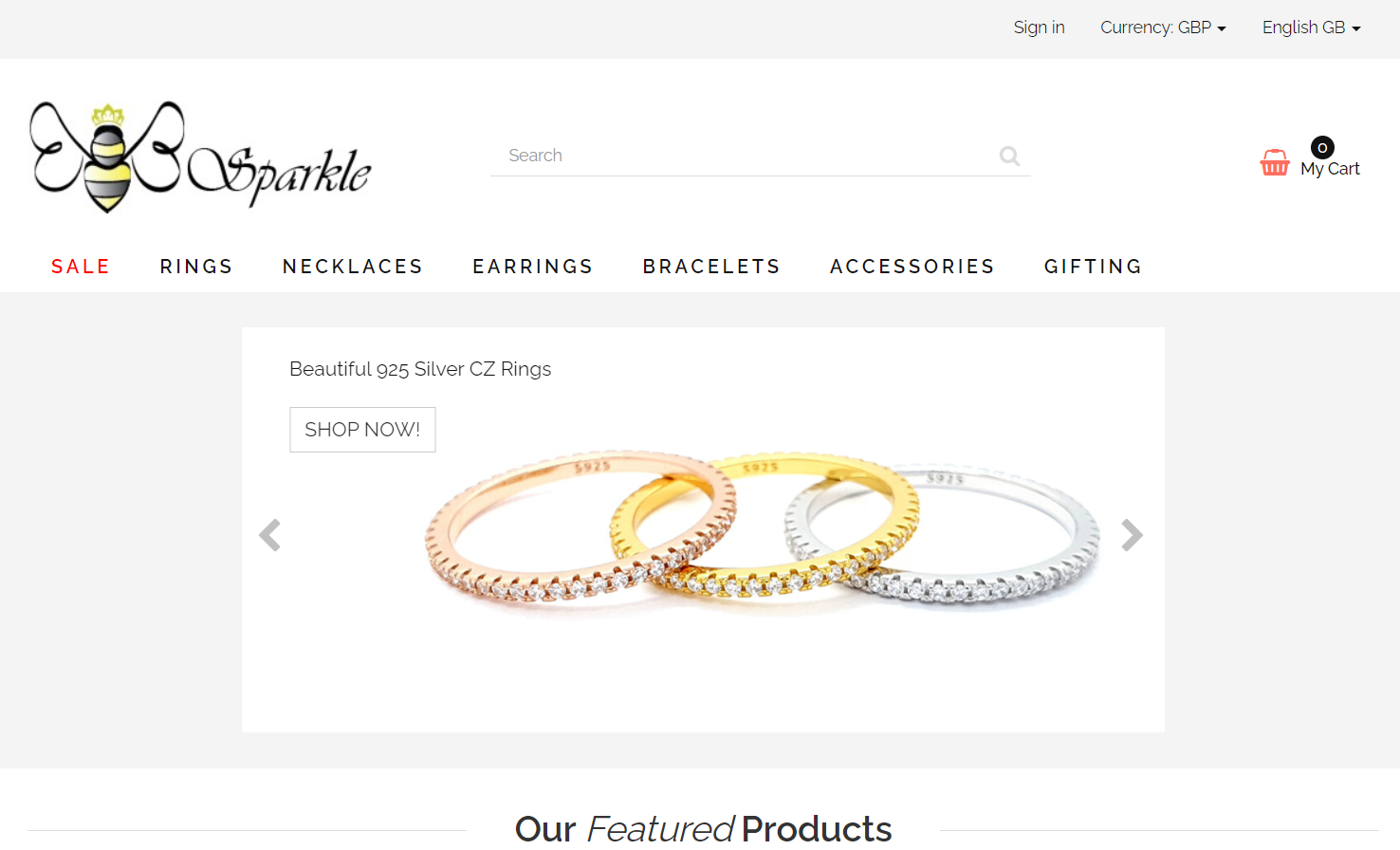 bsparkle.co.uk